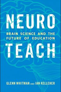 "Book Cover for ""Neuroteach: Brain Science and the Future of Education"""