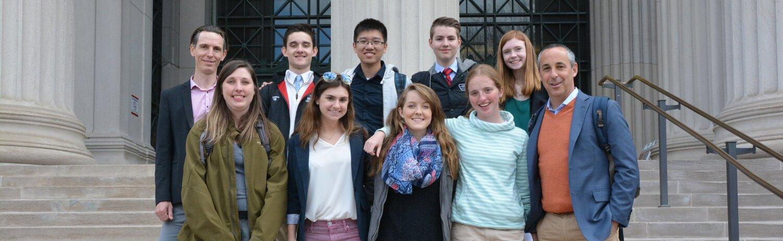 Student Fellows in Boston 2017