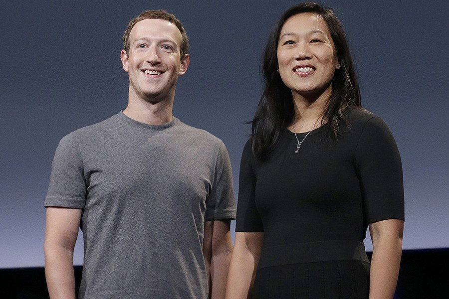 CHAN ZUCKERBERG INITIATIVE AWARDS $1 MILLION GRANT TO CTTL