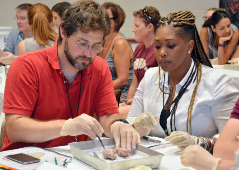 CTTL Launches First Science of Teaching & School Leadership Academy