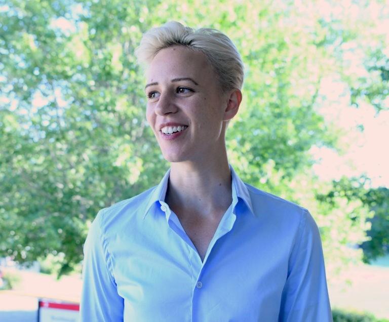 Eva Shultis