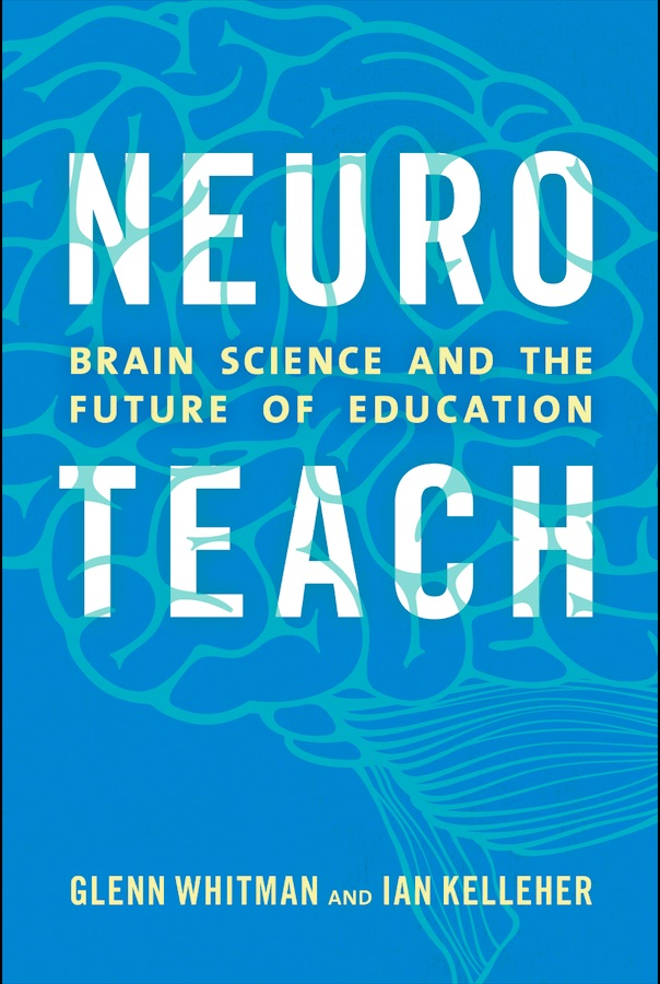 Neuroteach Featured in Bethesda Magazine