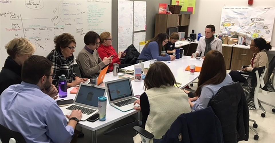 CTTL Pilots Neuroteach Global With St. Andrew's Teachers