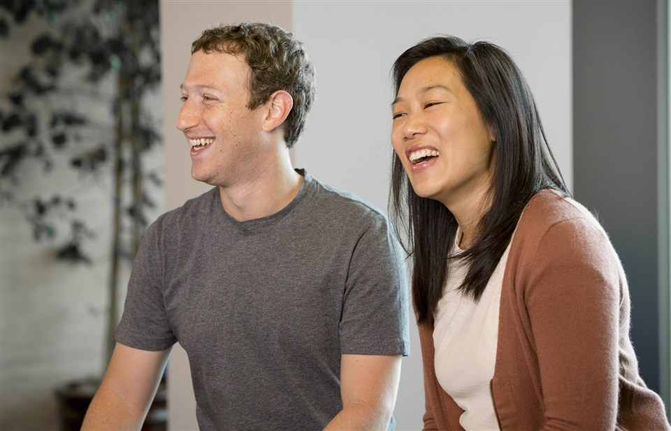 Chan Zuckerberg Initiative Approves CTTL Grant