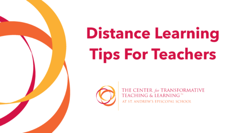 Applying Promising MBE Research to Learning from a Distance