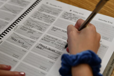 Read more about the article Planners for Executive Functioning