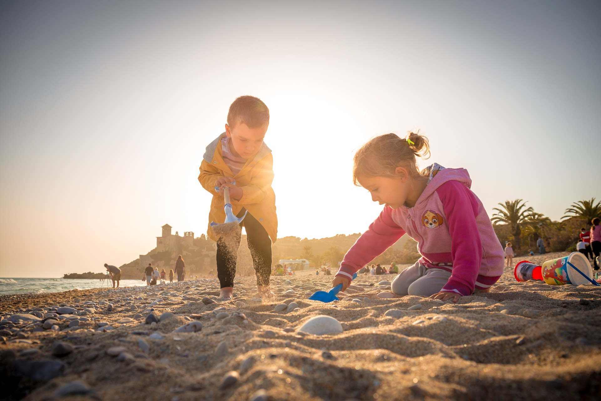 Prioritizing Play: Why it matters in elementary classrooms as we emerge from COVID-19