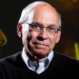 Richard Mayer, professor of psychology at the Univ. of California at Santa Barbara